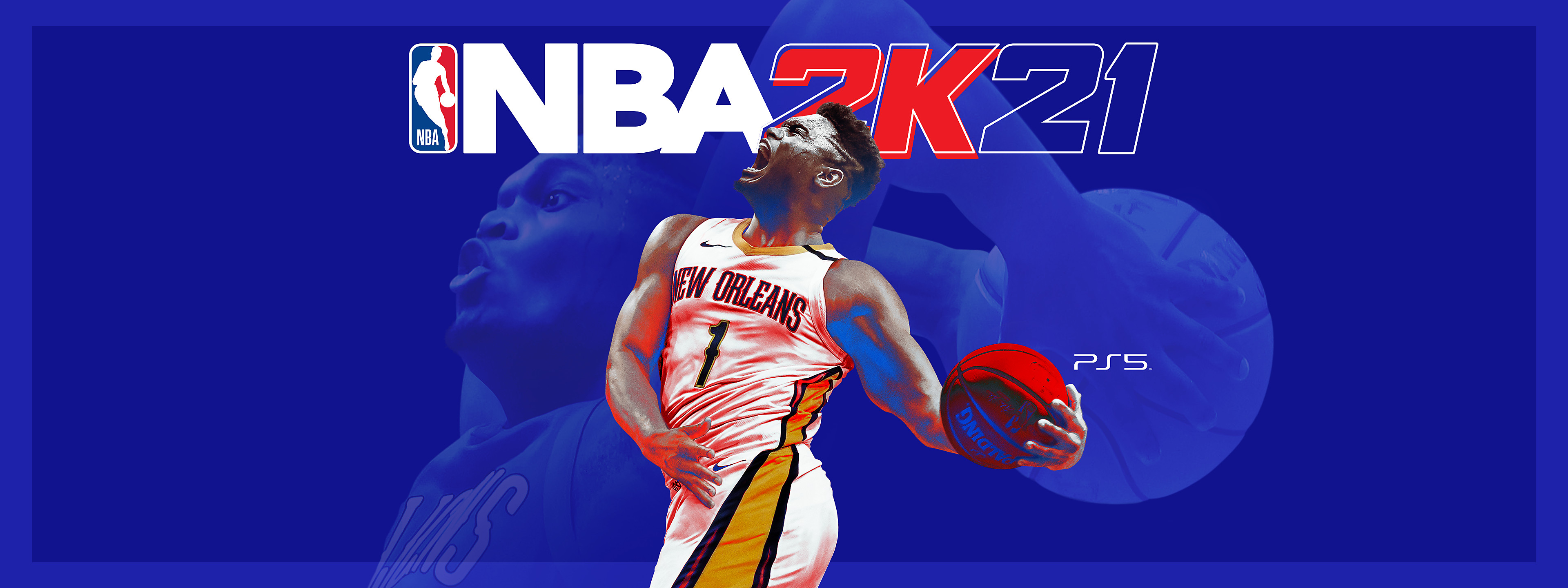 NBA 2K21 - Now Available for PS5