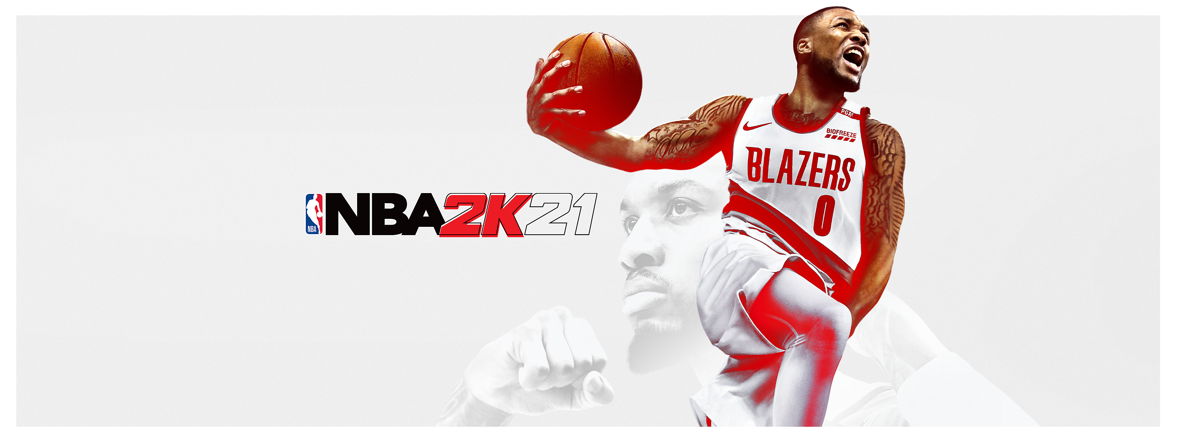 NBA 2K21 - Current-Gen Gameplay Trailer Now Available