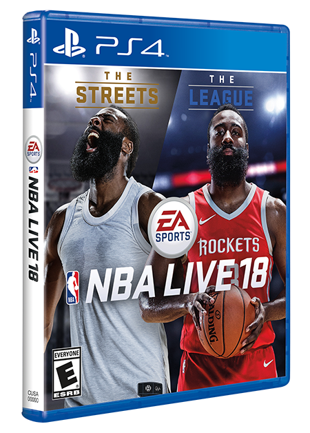 how to download nba live 18 demo ps4