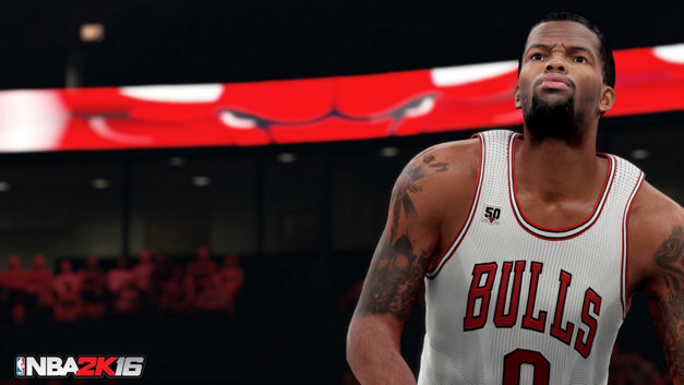 NBA 2K16 Screenshot 10