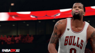 NBA 2K16 Michael Jordan Special Edition Screenshot 5