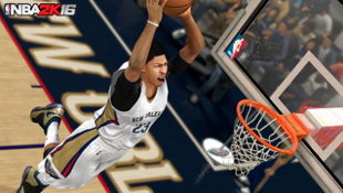 NBA 2K16 Screenshot 2