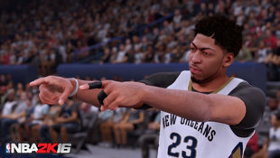 NBA 2K16 Screenshot 12