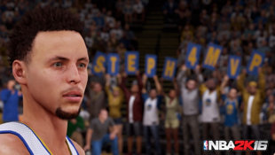 NBA 2K16 Screenshot 11
