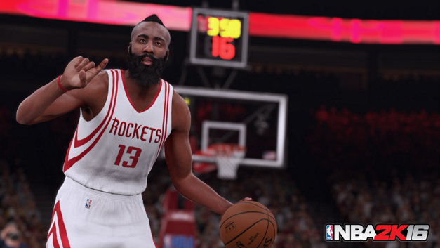 NBA 2K16 Screenshot 13