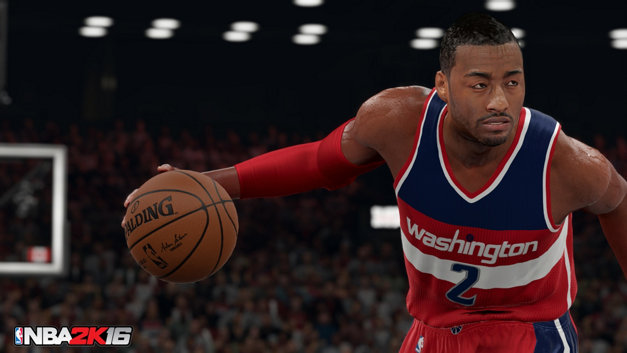 NBA 2K16 Screenshot 1