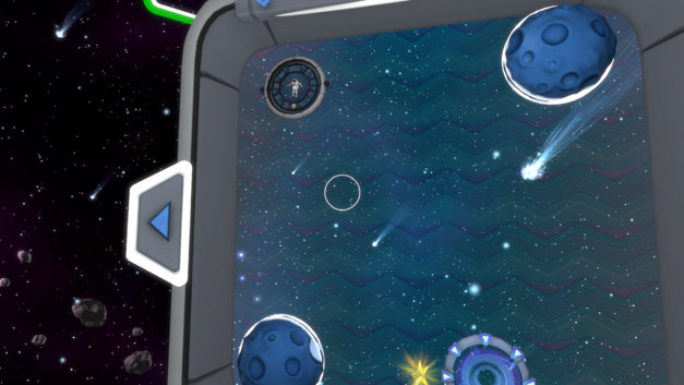 Nebulous Screenshot 1