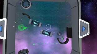 Nebulous Screenshot 3