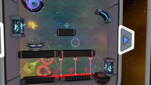 Nebulous Screenshot 12
