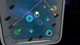 Nebulous Screenshot 2
