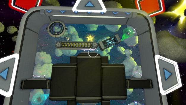 Nebulous Screenshot 4