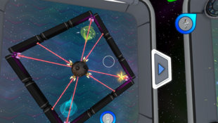 Nebulous Screenshot 6