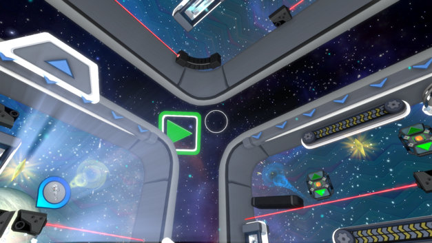 Nebulous Screenshot 7