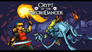 Crypt of the NecroDancer Screenshot 6