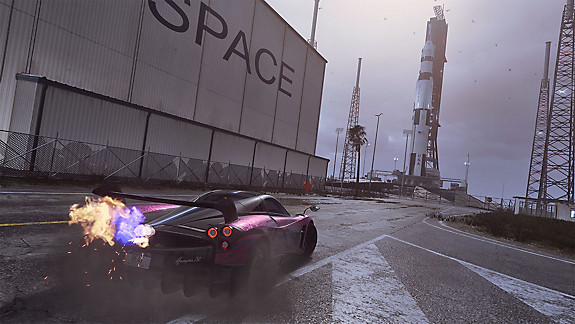 Need for Speed™ Heat - Screenshot INDEX