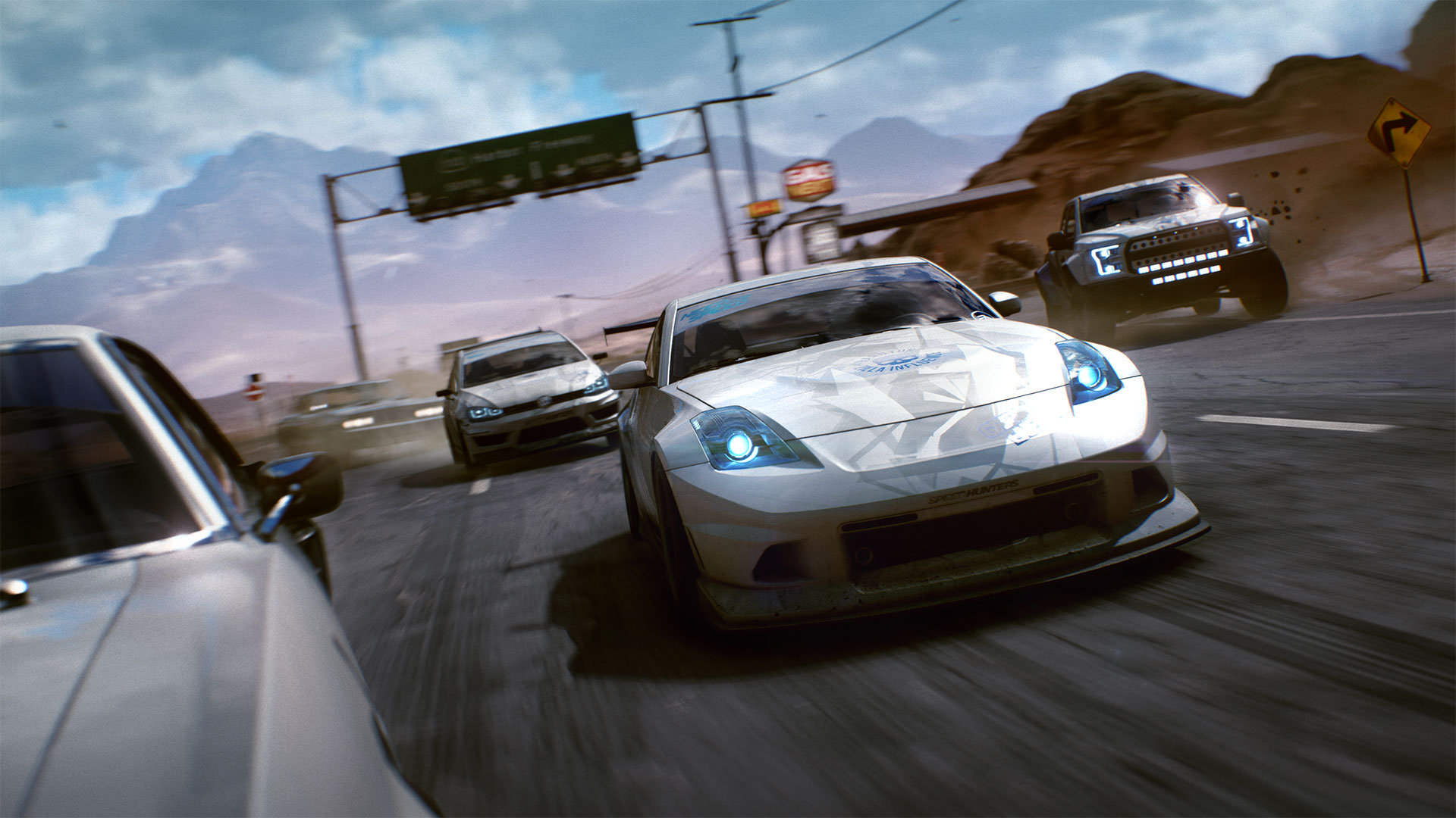 need for speed edge apk download