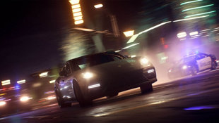 Need for Speed Payback Screenshot 2