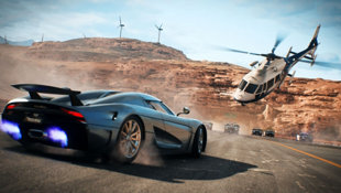 Need for Speed Payback Screenshot 8