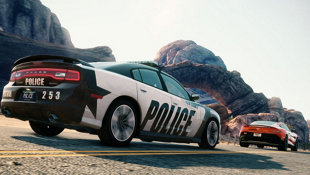 Need for Speed™ Rivals Screenshot 2