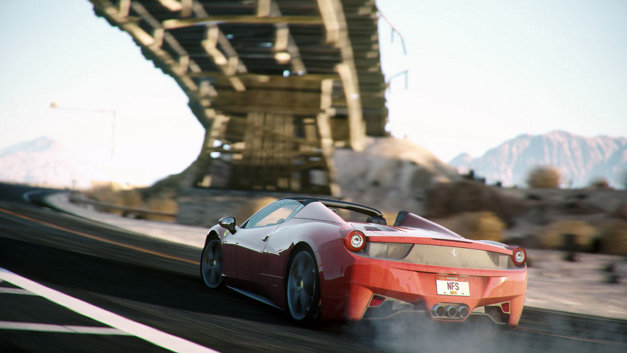 Need for Speed™ Rivals Screenshot 1