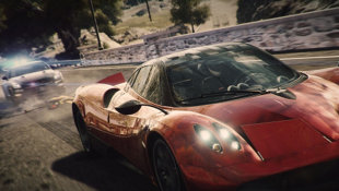Need for Speed™ Rivals Screenshot 3