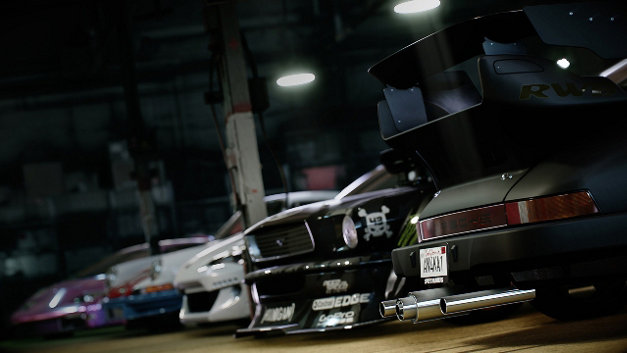 Need for Speed™ Screenshot 4
