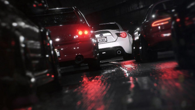 Need for Speed™ Screenshot 7