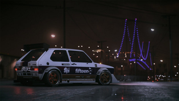 Need for Speed™ Screenshot 10