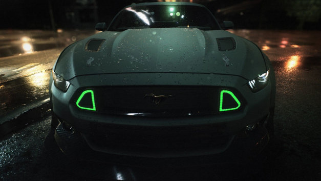Need for Speed™ Screenshot 1