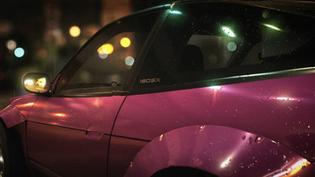Need for Speed™ Trailer Screenshot