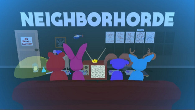 Neighborhorde Screenshot 7