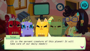 NekoBuro - Cats Block Screenshot 2