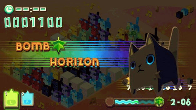 NekoBuro - Cats Block Screenshot 4