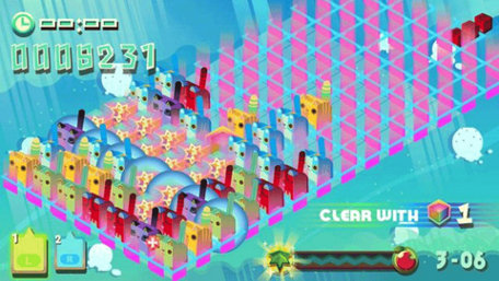 NekoBuro - Cats Block Trailer Screenshot