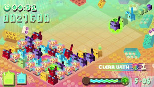 NekoBuro - Cats Block Screenshot 6