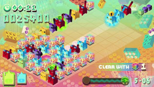NekoBuro - Cats Block Screenshot 8