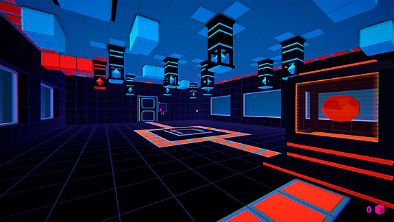 Neon Junctions - Screenshot INDEX