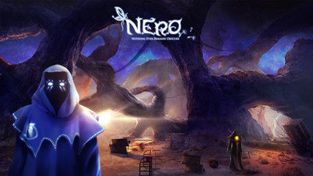 N.E.R.O.: Nothing Ever Remains Obscure Trailer Screenshot