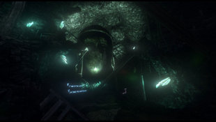 N.E.R.O.: Nothing Ever Remains Obscure Screenshot 3