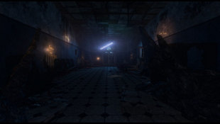 N.E.R.O.: Nothing Ever Remains Obscure Screenshot 5