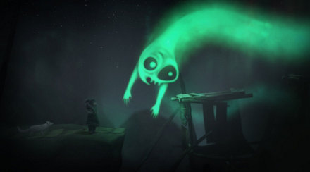 Never Alone Fox Game Design