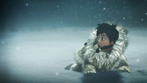 Never Alone (Kisima Ingitchuna) Screenshot 10
