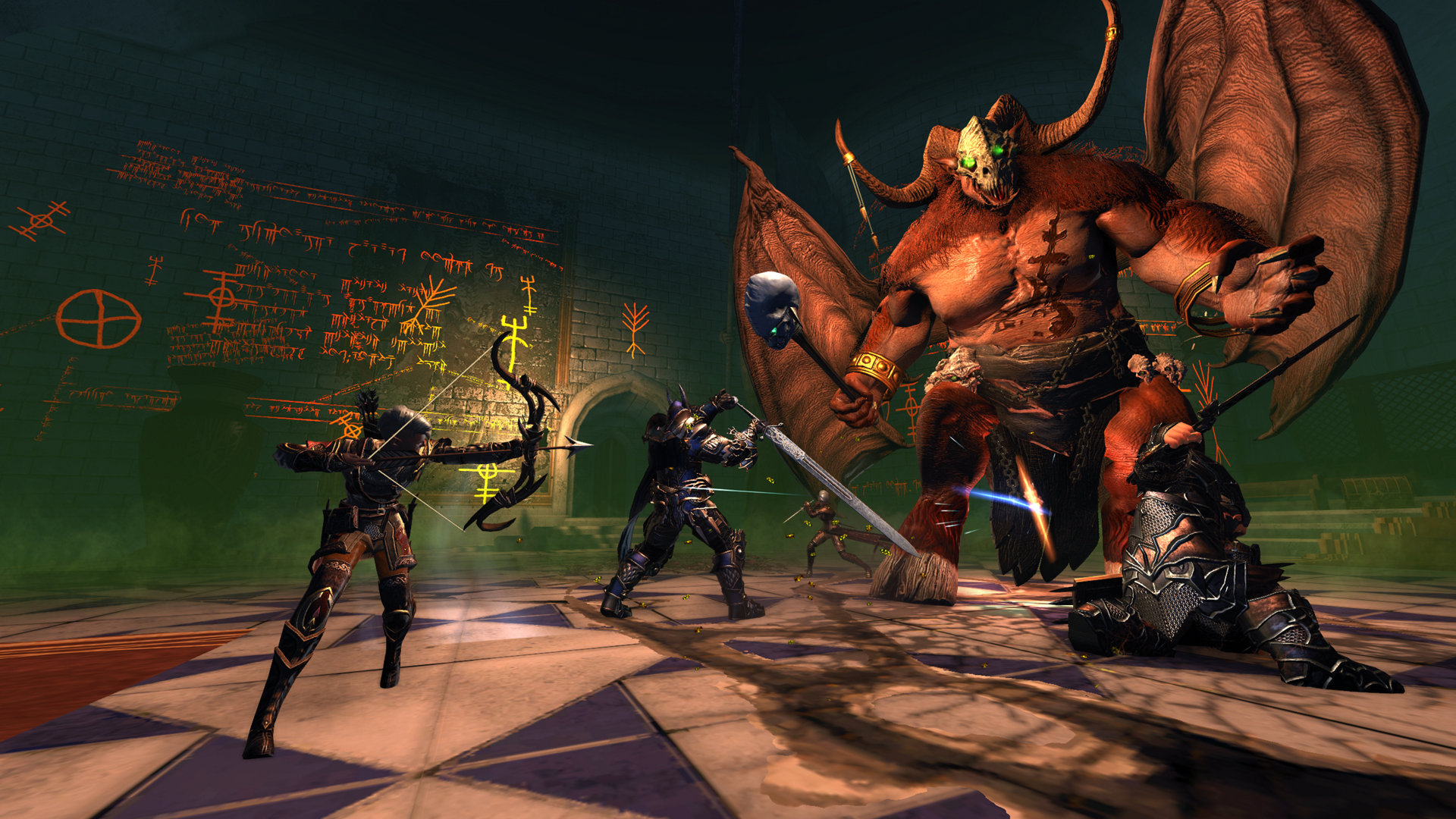 Neverwinter Game   PS4 - PlayStation