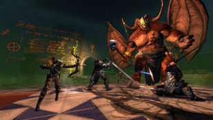 Neverwinter Screenshot 5