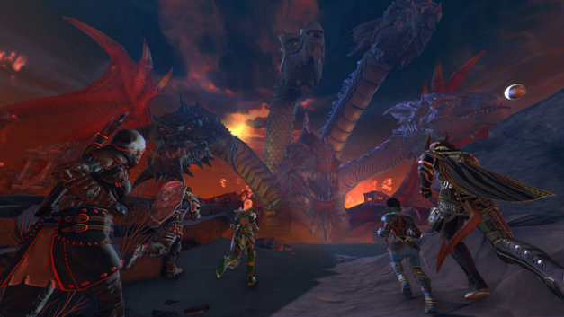Neverwinter Screenshot 4
