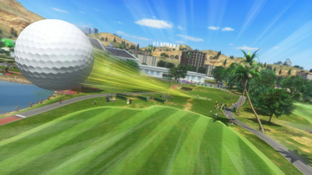 Everybody's Golf Screenshot 13