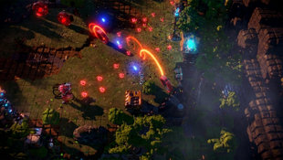 Nex Machina Screenshot 3