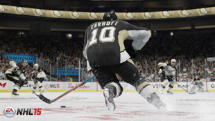 NHL® 15 Screenshot 6