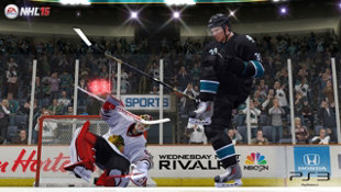 NHL® 15 Screenshot 2
