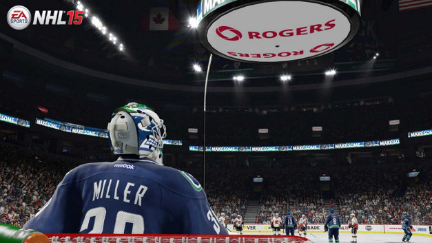 NHL® 15 Screenshot 4